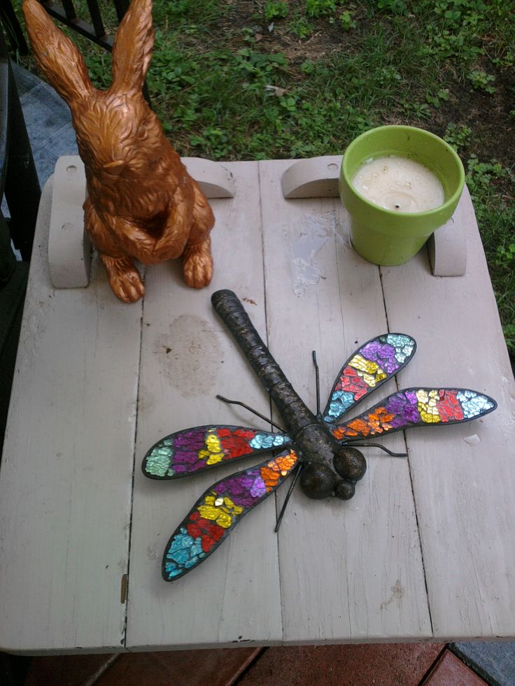 Dragonfly/Bunny