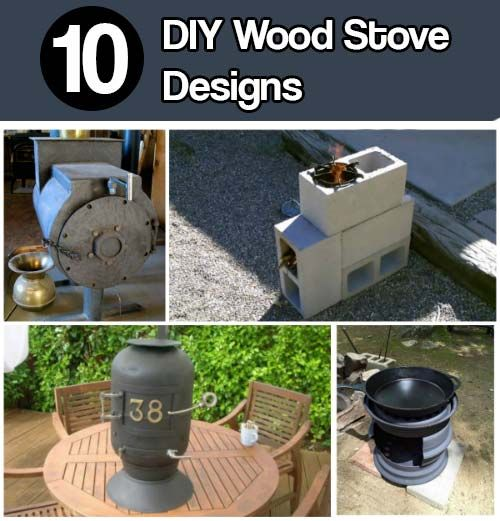 23 best images about drum stoves on pinterest stove for Diy wood stove design