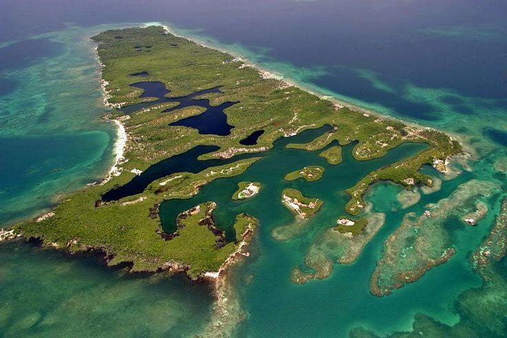 Isla de San Bernardo Sucre-Colombia