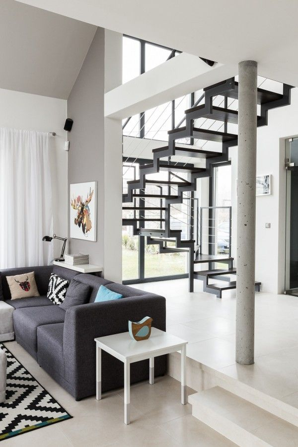 454 Best Images About Amazing Stair Designs On Pinterest | Wooden