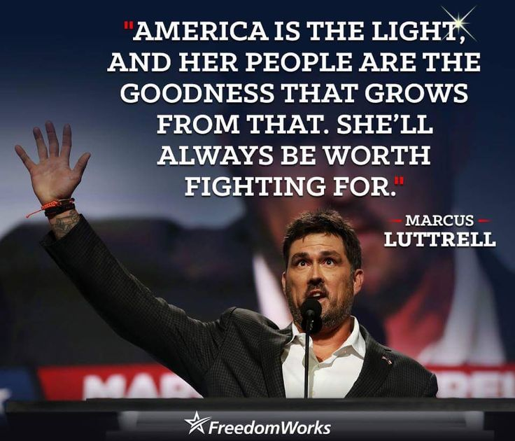 13 best Marcus Luttrell images on Pinterest | Lone ...