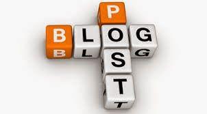 Bumi Rakata Asri : Bloger - Membuat postingan blog