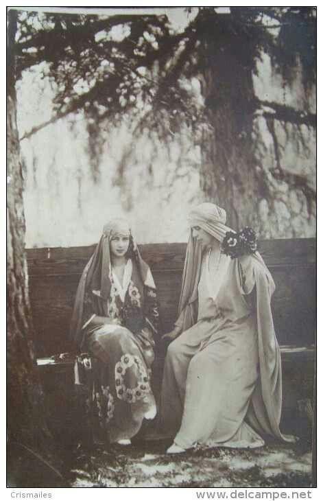 Principess Ileana and Queen Marie