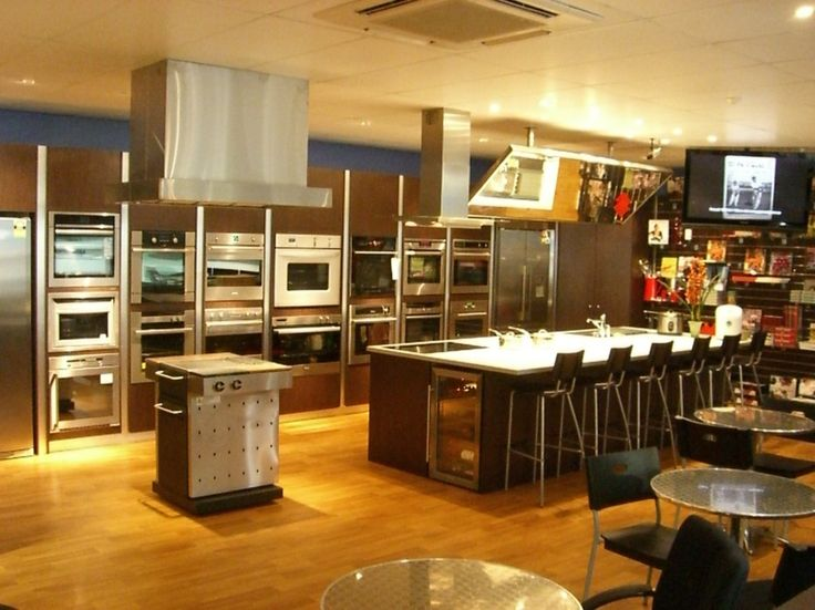 Minimalist Luxury Kitchen Design