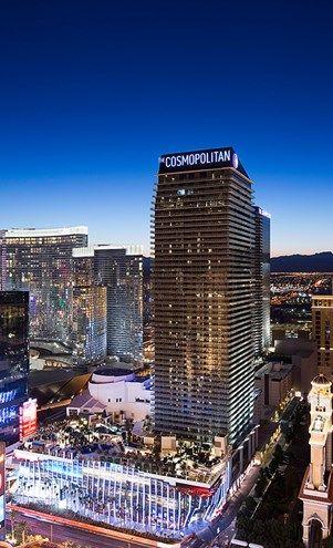 Las Vegas: the extra mile #elleau #lasvegas #travel