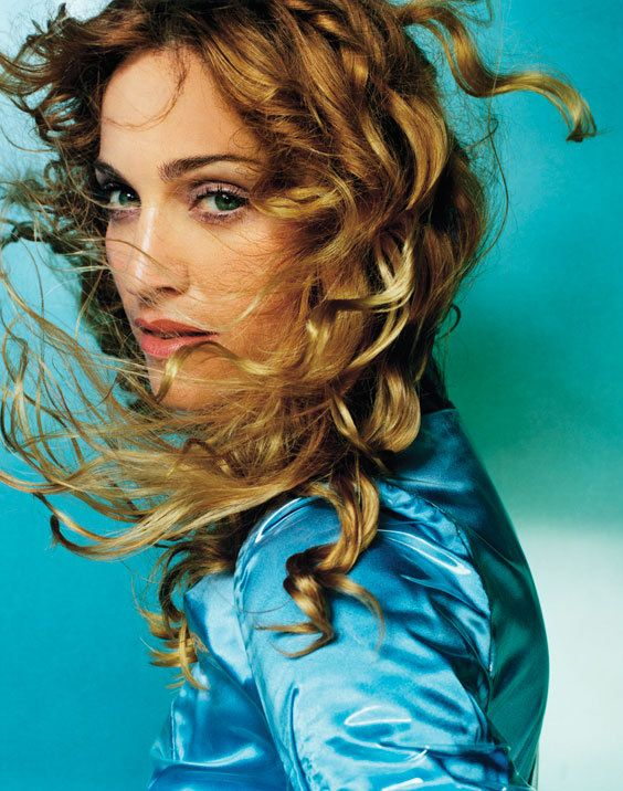 85503af0a7 Ray Of Light' Madonna by Mario Testino (1998) | Madonna | Madonna ...