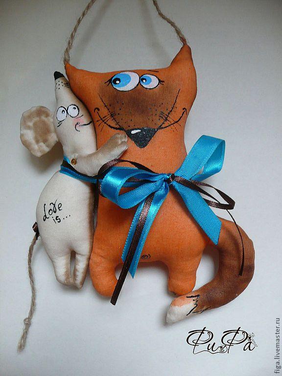 """Купить Интерьерная игрушка """"Любовь это..."""" - бежевый, ароматизированная кукла, ароматизированная игрушка, ароматизированные, лошадка"""