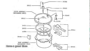 Presto Pressure Cooker Replacement Parts