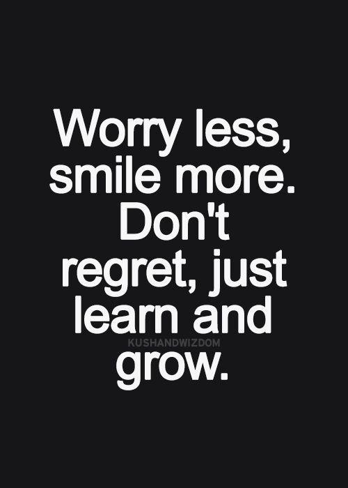 Piece of advice