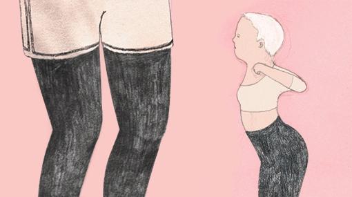 Se ti dico Dance Like Shaquille O'Neal, cosa mi disegni?   Alessandra De Cristofaro: http://www.dlso.it/site/2012/12/12/passaporto-alessandra-de-cristofaro/