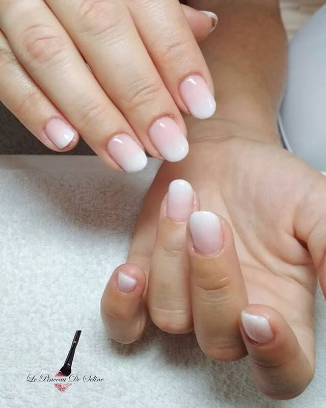 50 Best Natural Nail Ideas and Designs Anyone Can Do From