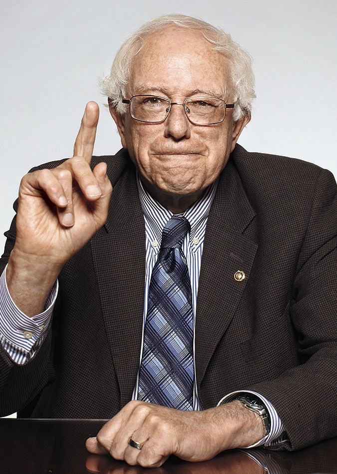 bernie sanders - photo #13