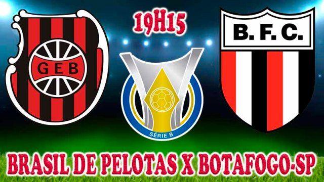 Pin De Nitro News Brasil Em Jogos Ao Vivo Botafogo Sp Botafogo