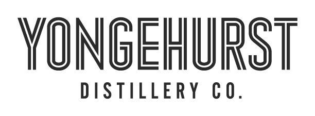 Yongehurst Distillery Co Logo