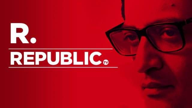 Report Arnab Goswami Holds Over 82 Percent In Republic Tv In 2020 Arnab Goswami Watch Tv Shows Live Tv Streaming
