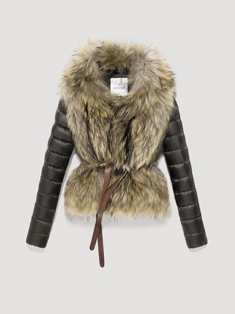 Womens Moncler Jacket available at our Boston location!