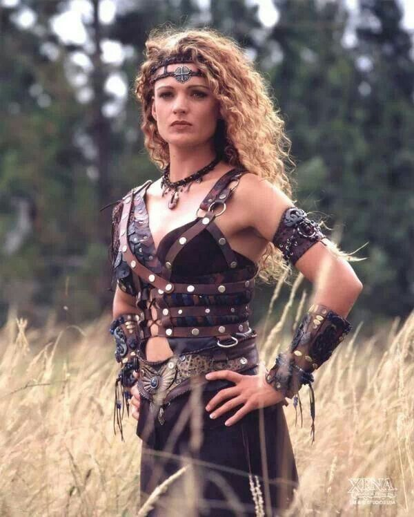 13 Best Sexy Warriors Images On Pinterest: My Favorite Sexy Amazon From Xena