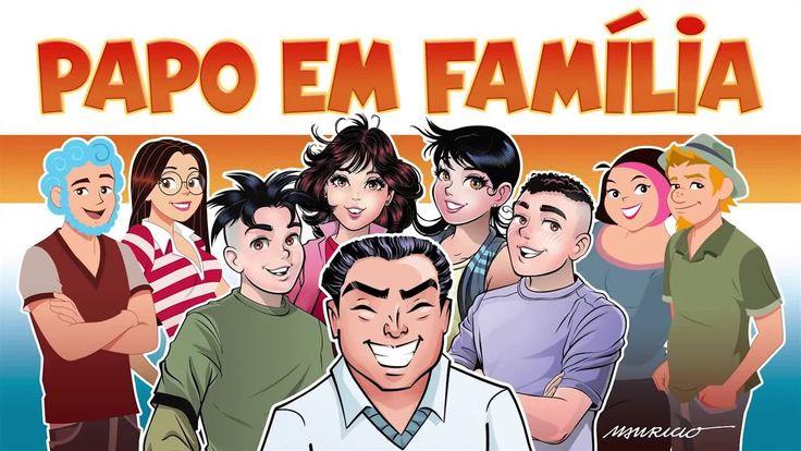 Liked on YouTube: Desenhos animados em portugues |  Turma da monica jovem filme completo em portugues o casamento