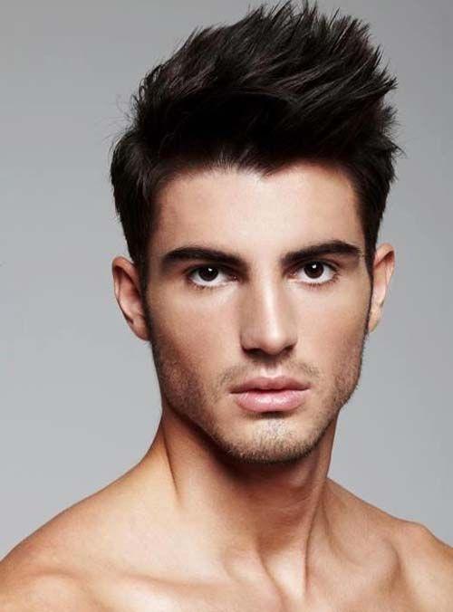 model rambut pria dan wanita