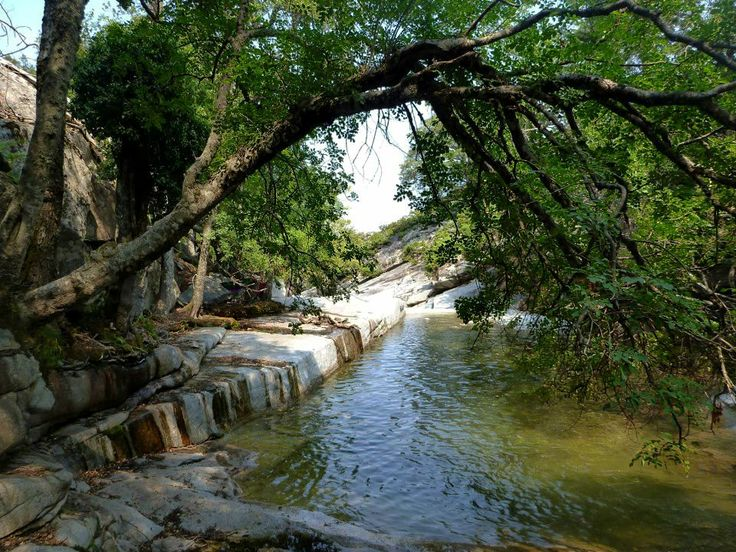 Samothraki Island