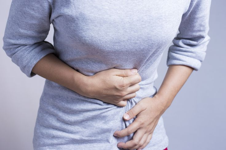 10 Ovarian Cancer Signs - Facty Health
