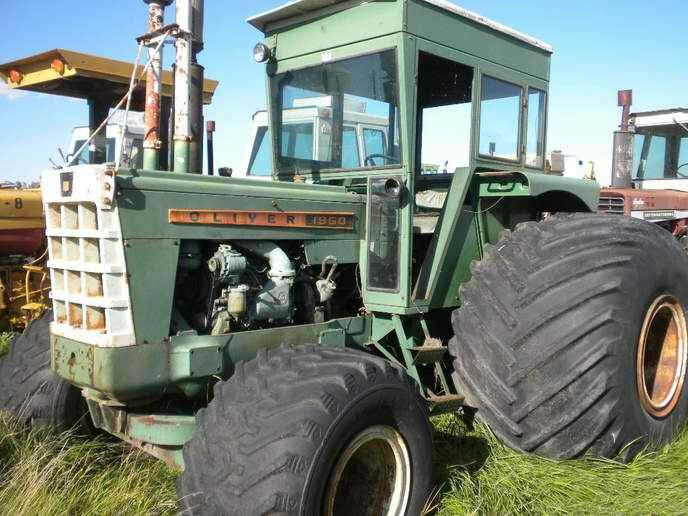 vintage ford tractor impliments
