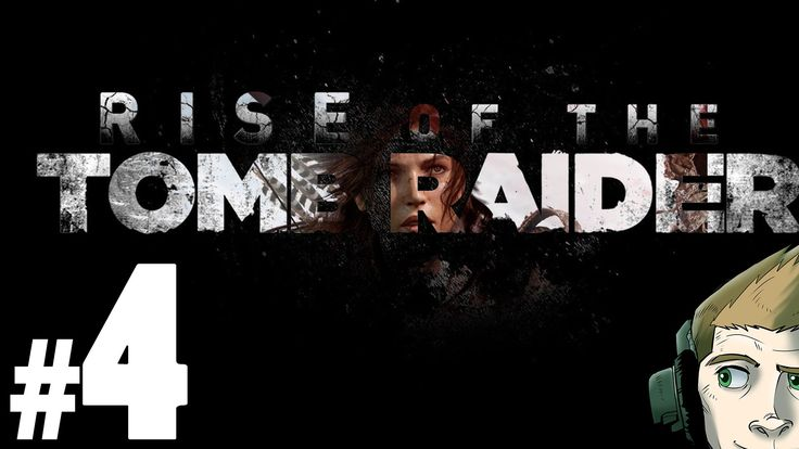 Rise of the Tomb raider (pc) - Episode 4 [Boat]