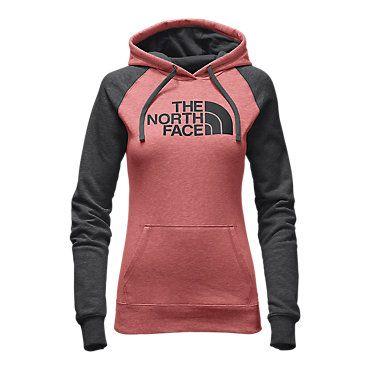 The North Face Women's Half Dome Hoodie Sweatshirt