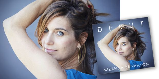 'Debut' an album clearly sent from heaven... Listen and 'You Will Fly'!  #Miranda #Debut #albumrelease #albumreview #music #timeless #musicfromtheheart #soulmusic #elcamino #UnimedLiving