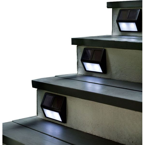Outdoor Step Light | Joss & Main