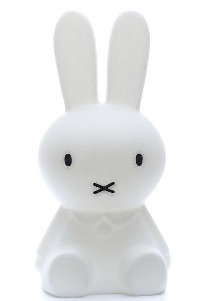 The iconic Miffy light coming soon to the store-pre order now open