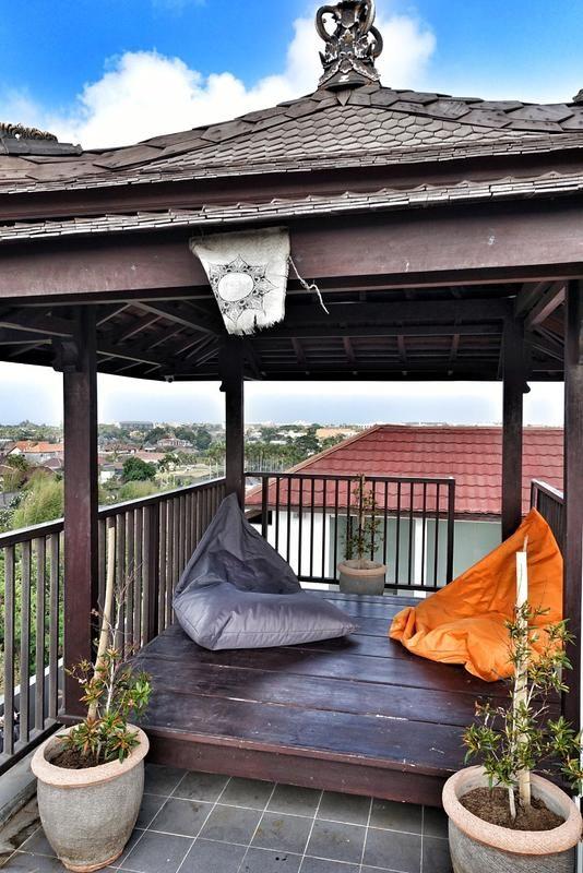 New Seminyak- Bali hostel. Capsule HotelHostelBooks OnlineBaliIndonesia