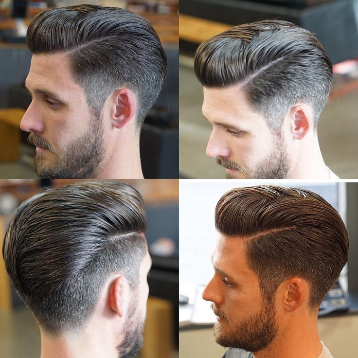 awesome 25 Stunning Blowout Haircut Ideas for Men - Trendy Inspiration
