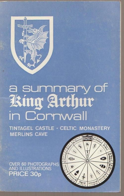 Cornwall King Arthur | History & Politics - King Arthur In Cornwall: A Summary Of was listed ...