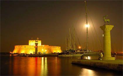 Scoprite la Grecia e l'Europa insieme a noiVi diamo il benvenuto nel fantastic mondo dei viaggi, del relax e della tranquillita'La nostra passione per i via