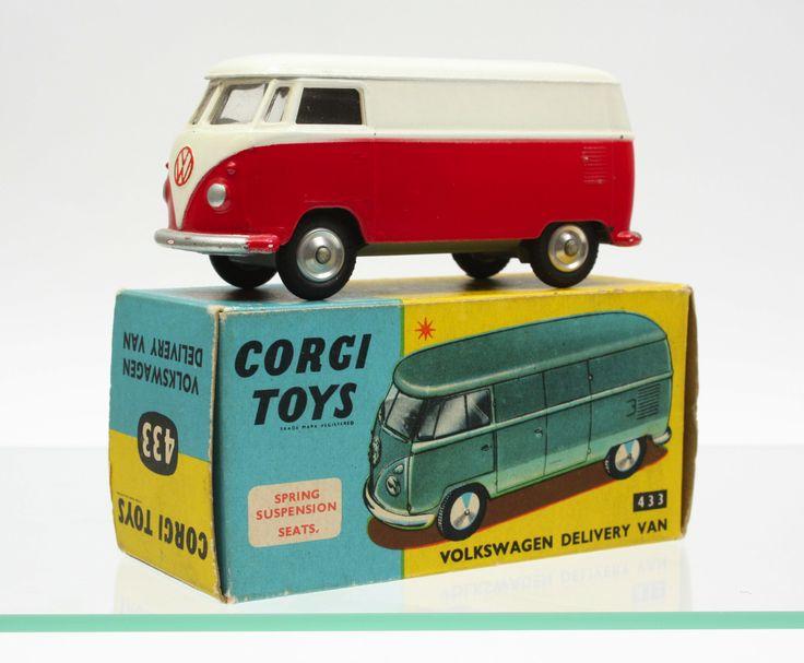Volkswagon Toys 29
