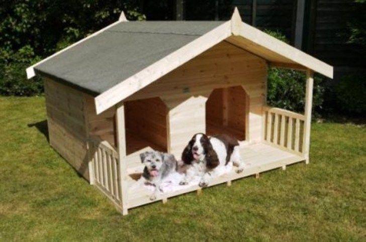 17 migliori idee su Casette Per Cani su Pinterest  Camere per cane ...