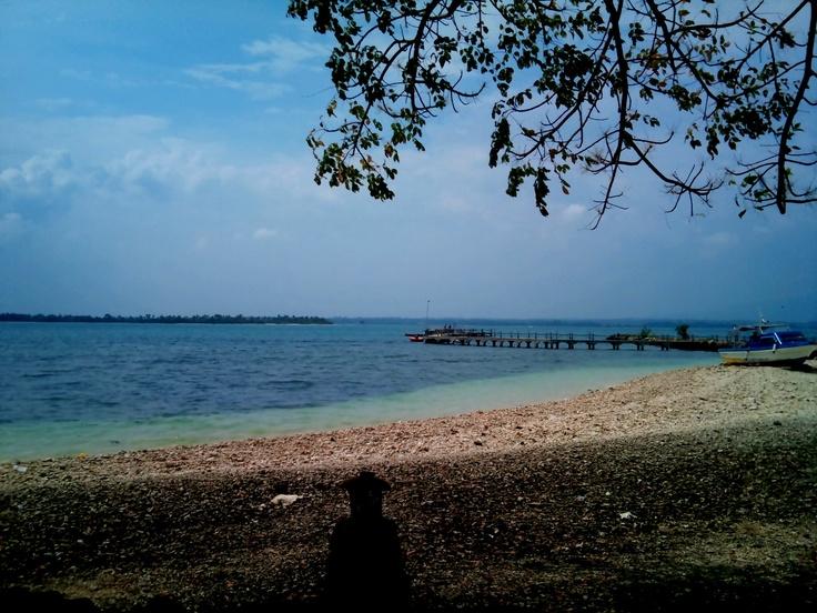 Nirvana Resort, South Lampung