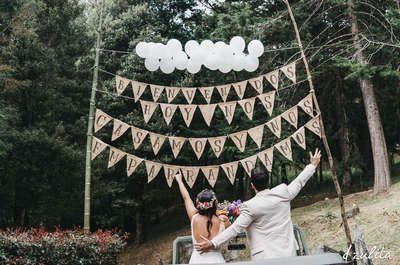 ¿Te casas en otra ciudad? Consejos de logística para una boda perfecta