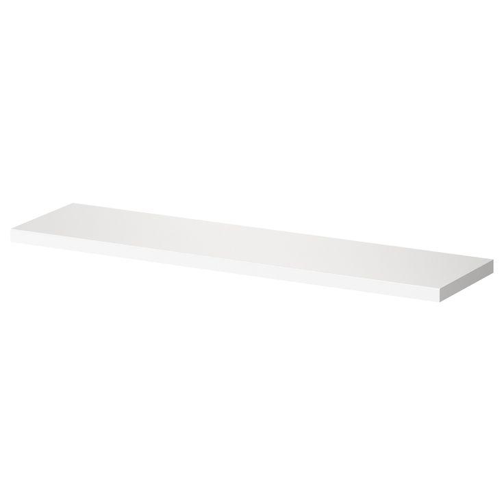 EKBY TONY Ράφι - IKEA