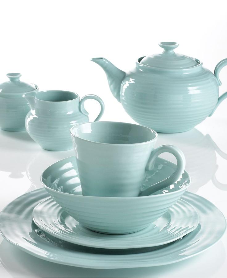 Portmeirion Sophie Conran Celadon Dinnerware Collection  sc 1 st  Pinterest & 45 best Sophie Conran images on Pinterest | Sophie conran Porcelain ...