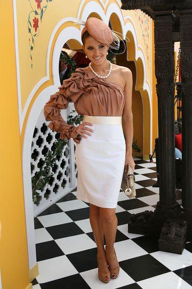 Kate Waterhouse Decorative Hat - Decorative Hat Lookbook - StyleBistro