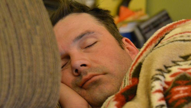 Keep a Sleep Diary to Get a Better Night's Sleep