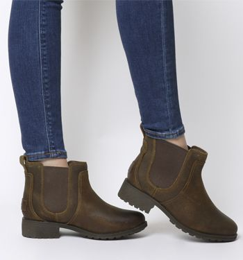 21917480e0f UGG, Bonham Chelsea Boots II , Chipmunk | My style | Chelsea boots ...