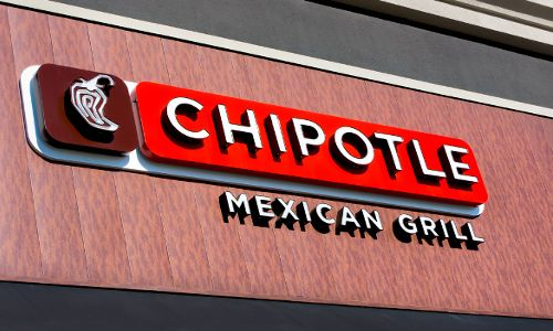 The Chipotle Mexican Grill chain of fast casual restaurants has been a huge success. In its earnings call this week, chain founder and CEO Steve Ells said that
