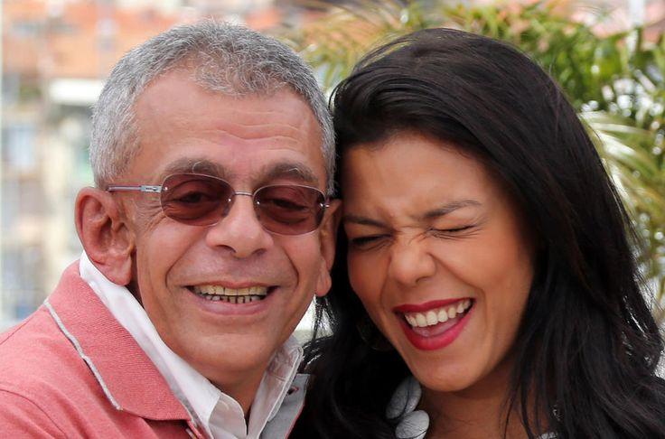 Un filme egipcio grita por la revolución en el Festival de Cannes  - Yousry Nasrallah