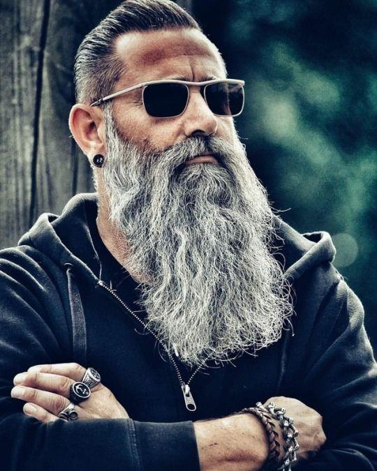 Beardelicious   Beard in 2019   Viking beard, Beard tips ...
