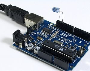 Building a Universal Remote with an Arduino
