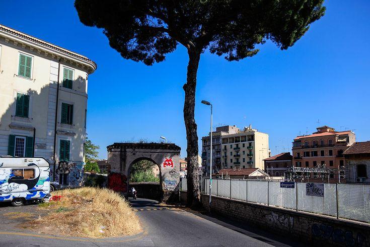 Invader - Rome