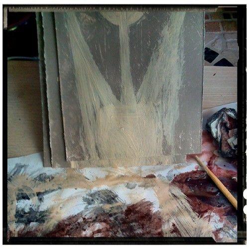 #artprocess #macro #minimal #closeup #fragment #sergepichii